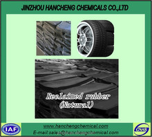 Natural type Reclaimed rubber