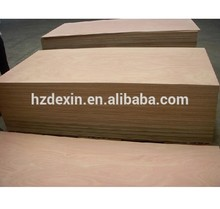Cheap Raw Plywood Board for Commercial/Construction/Furniture,