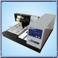 2015 Digital hot foil stamping thermal printer for hot foil stamping