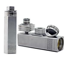 2015 Kepler New vapor kit Gmodz Square mod clone High quality fast deliver pandora box mod