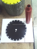 Top quality hot-sale bosch concrete diamond drill bits