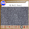 Modern Wall Art Deco 3D Wall Covering Panels For House
