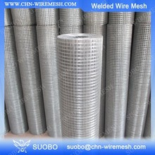 Construction Joint Wire Mesh 1X2 Cage Wire Fowl Cage