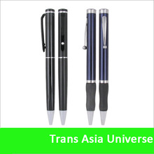 Top quality New Design metal bead pen