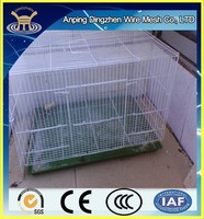 High Quality Used PVC Dog Kennel For Sale / Used PVC Dog Kennel Supplier