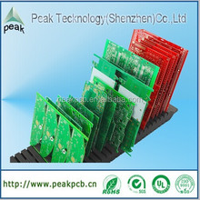 Particular PCB In Shenzhen Guangdong/Brightly LED Traffic Light PCB