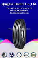 TBR tubeless radial wheels tire for sale truck tire