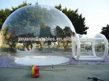 Preço de venda da bolha tenda/bolha inflável da barraca