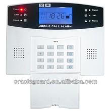 Oracle guard JGW-110G3A wireless car alarm system fire alarm system ip based alarm system