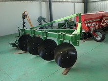 Plastic rotary plough for walking tractor with great price