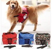Mix size mix color mix style Wholesale 600DOxford waterproof pet self-backbag for outing