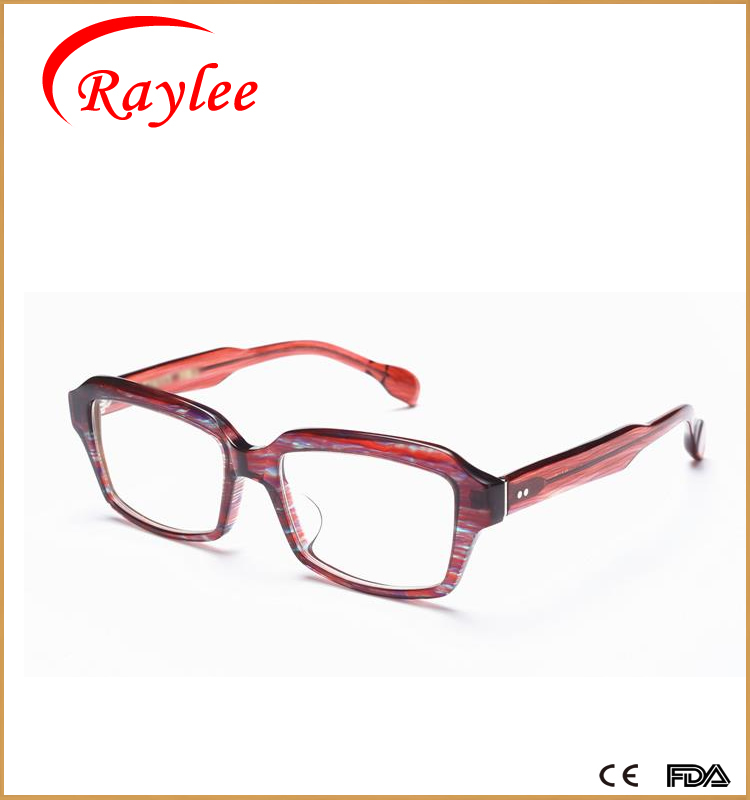 2015 Newest Fashion Eyeglass Frames With Changeable ...