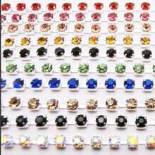 hi-ana rhinestone2 Best hot selling Yiwu sew on rhinestone claw setting crystals