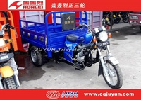 Cargo Three Wheel Motorcycle made in China/water cooling engine Tricycle/loading Tricycle HL200ZH-A06