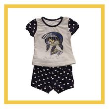 2014 los niños lindos conjuntos de ropa