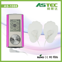 Hot new products for 2015 tens unit mini massage patch