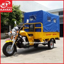New Design 3 Wheel Electric Scooter /Chinese Motorcycle/Auto Rickshaw for Sale
