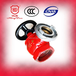 Best price for fire hydrants for sale fire suppression sprinkler systems