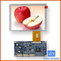 "5"" tft lcd touch screen"