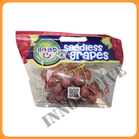 plastic bag fruit and vegetables packaging materials