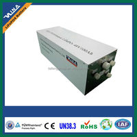 48V 400Ah Lithium Ion Car Battery Pack