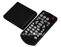 Portable Mini real full HD 1080p media Player freely enjoy 3D movies games BlueRay MKV CE Rosh Approved