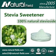 2015 Hot Selling Pure Reb-a Stevia Plant Extract