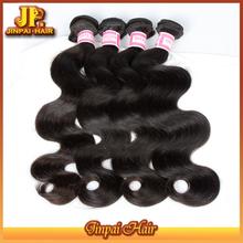 JP Hair Body Wave Soft Hair 7a Unprocessed Virgin Brazillian Hair