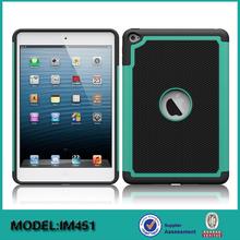 minion 3d silicone tempered back cover case for ipad mini 4 7.9 inch