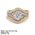 925 joyería de plata esterlina