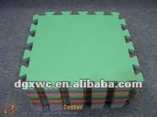 tasteless baby eco-friendly interlocking eva foam floor mat
