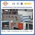 máquina de hacer caja dulce/máquina para las especias de embalaje