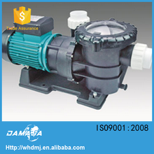 2015 High Pressure And Efficiency Wonderful New Design SS Series Swimming Pool Pump Equipment