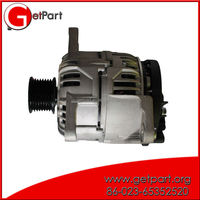 Cummins diesel engine alternator for K19 pn3072483