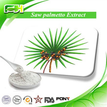 Factory Wholesale Saw Palmetto P.E., Saw Palmetto Extract, Saw Palmetto Powder