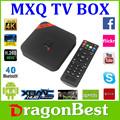Amlogic S802 Quad Core MXQ XBMC TV Box Dual Core Mx Android Mini Pc Full Hd 1080 p porno