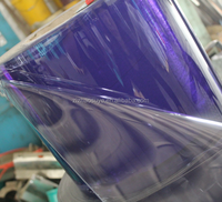 pvc 3mm thick plastic rolls