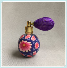 Lovely Polymer Clay valentine's gifts with buld pump