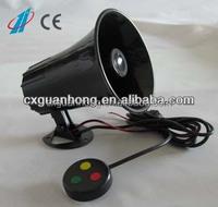 GS-55-T3 high sound waterproof horn speaker police siren car alarm