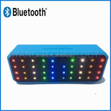 Price Cheap bluetooth speaker with led light bluetooth speaker mini music fm radio audio speaker