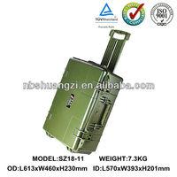 mechanic tool box with handle