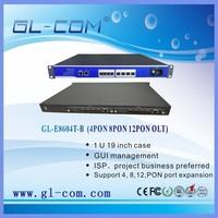 BRAND NEW FTTH/FTTB Internet Network 4/8 pon OLT GEPON Huawei GPON OLT
