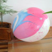 10 inch Rainbow Rubber Balloon