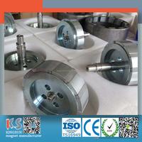 Arc Shape Sintered Neodym Alternator Rotor Magnet