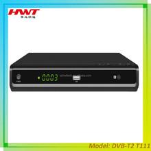 DVB-T2 Set Top Box Metal Case