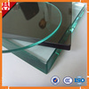 tempered glass with safety chamfering ,Tempered Glass chamfering