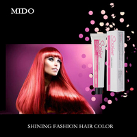 High quality chemical free so shinne even glow in the dark hair dye