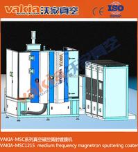 Sangsum EMI Magnetron Sputtering Coating Machine/ vacuum coating machine