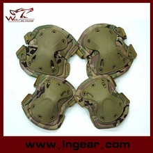 SWAT Type B Tactical Sport Knee and Elbow Pads For Protective Knee Pads
