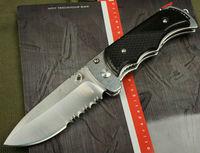 UDTEK01964 OEM Quality product Enlan M015 (Half tooth) fine knife
